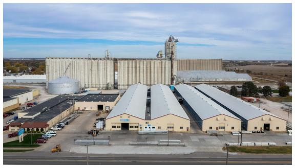 Hastings Irrigation location | Midwest | Nebraska